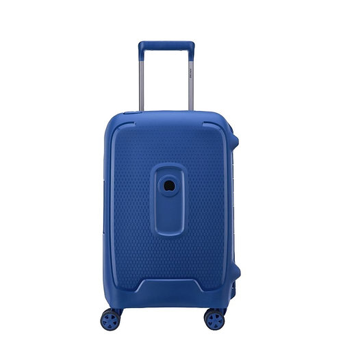 Delsey Moncey / Valise trolley 4 doubles roues 55cm