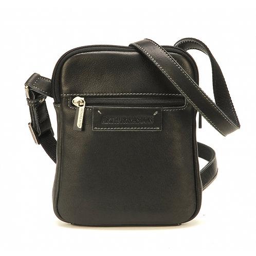 Arthur & Aston Body bag cuir Johany 2028-08