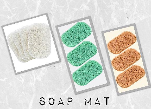 Soap Mat