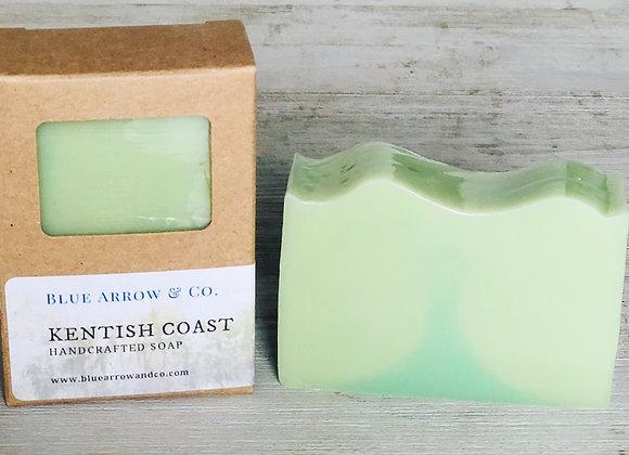 Kentish Coast Soap