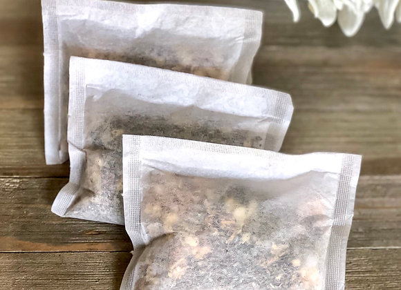 Refresh Herbal Bath Tea