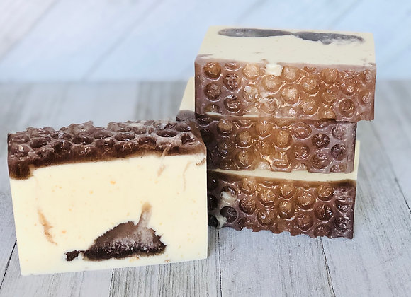Oats & Honey Bar Soap