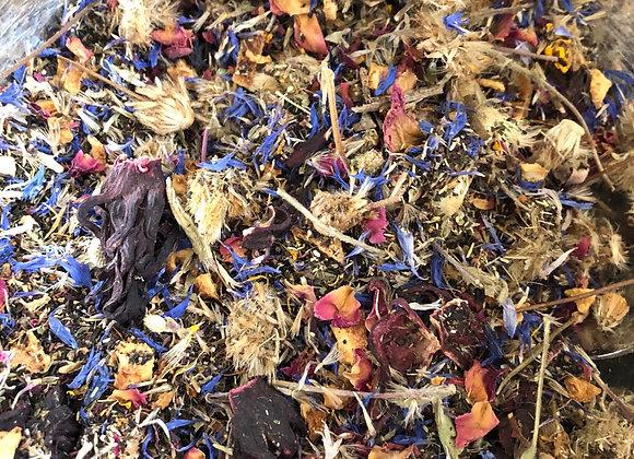 Blossom Herbal Bath Tea
