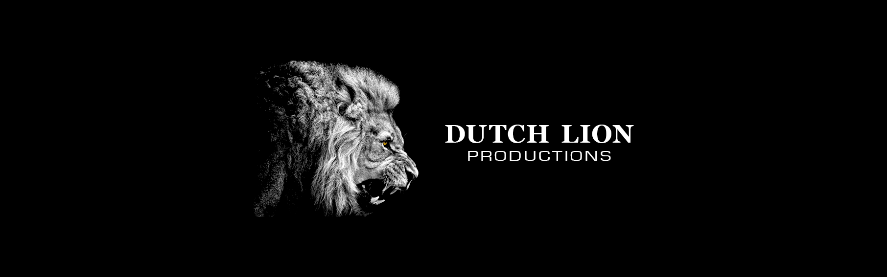 Dutch Lion Productions Logo