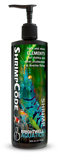 Shrimp code 250 ml