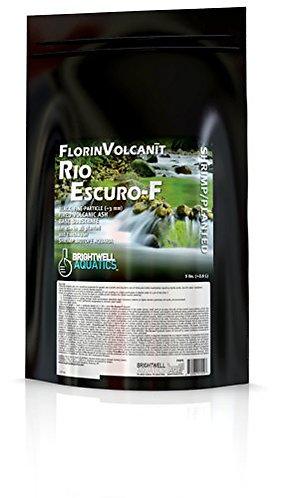 Brightwell, Florin Volcanit Rio Escuro/kilogramo