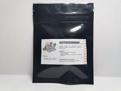 Nutrishrimp