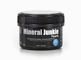 Mineral Junkie Pearls 20 grs - reempacado