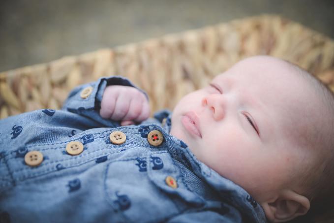 Baby Rick | Dexter, MI
