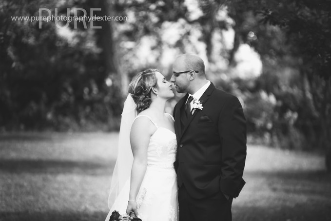 Jeff & Allison | Marquette, MI Wedding