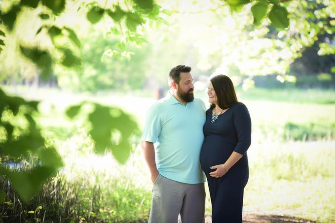 Horner Maternity