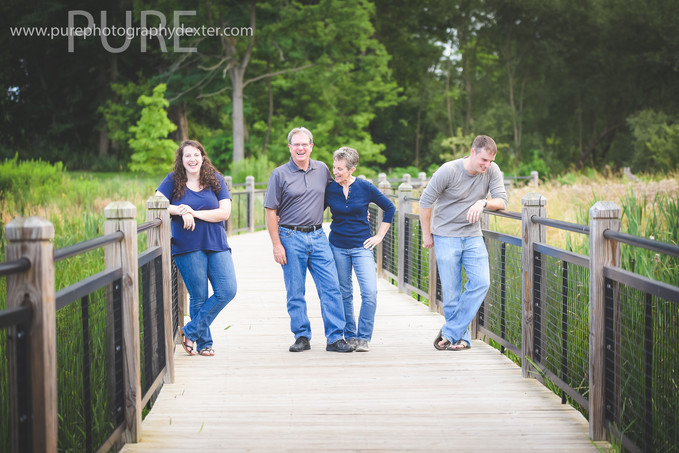 Stirling Family | Outdoor Photography