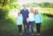 Turner - Lamb Family/ Maternity Photos