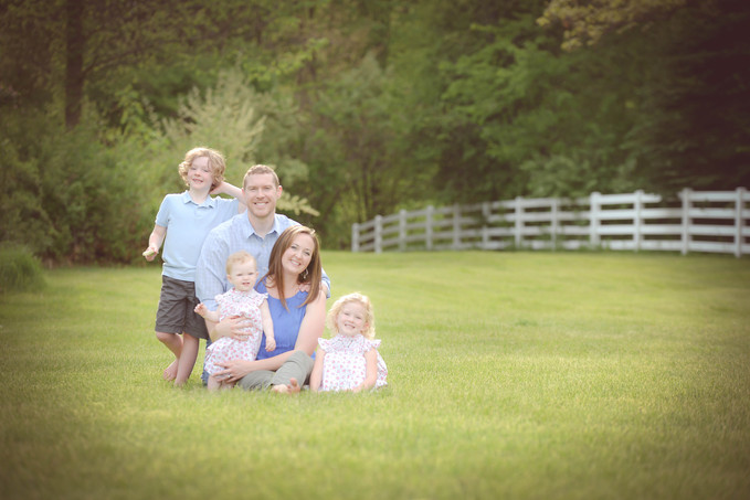 Smith Family | Pure Photography