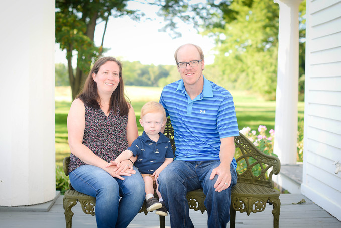 Ford Family | Family Session