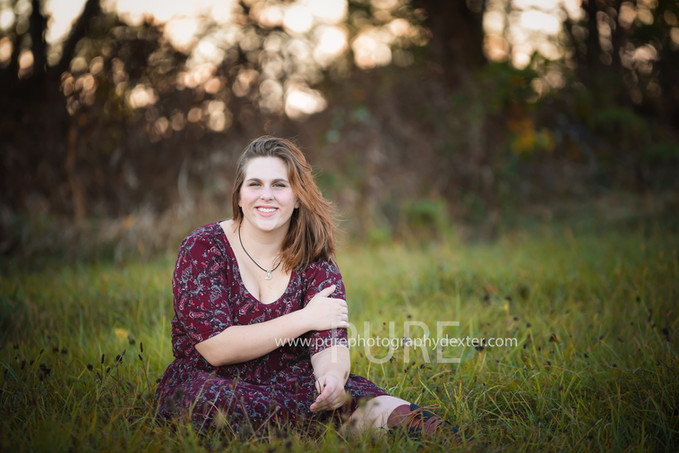 Jillian | Senior Portraits
