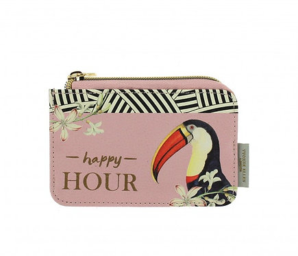 Yvonne Ellen Happy Hour Purse