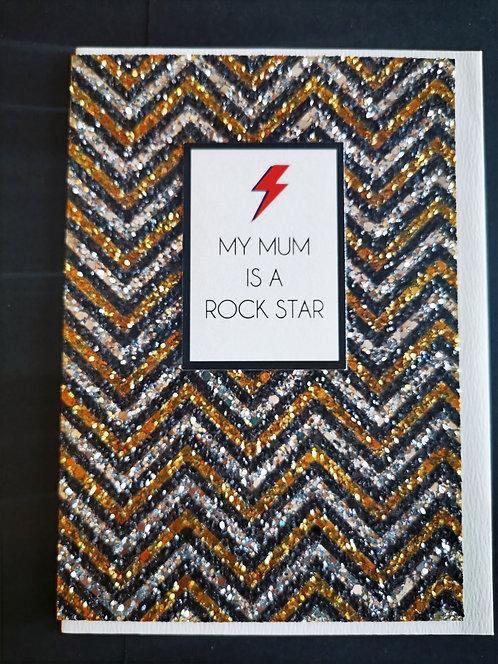 My Mum is a Rock Star