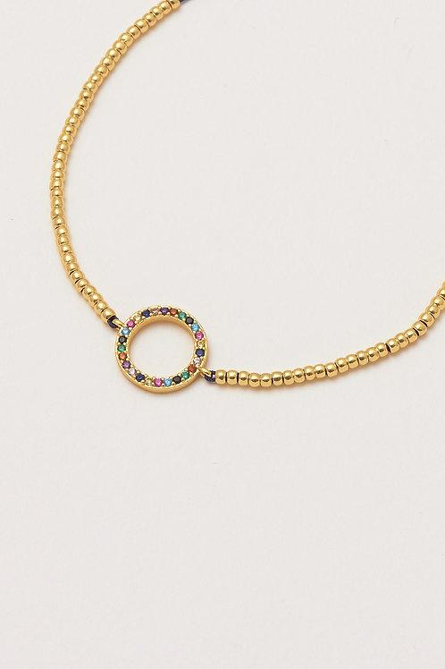 Louise Rainbow Bracelet