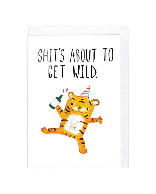 Shit Wild