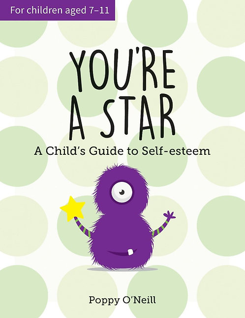 You're A Star