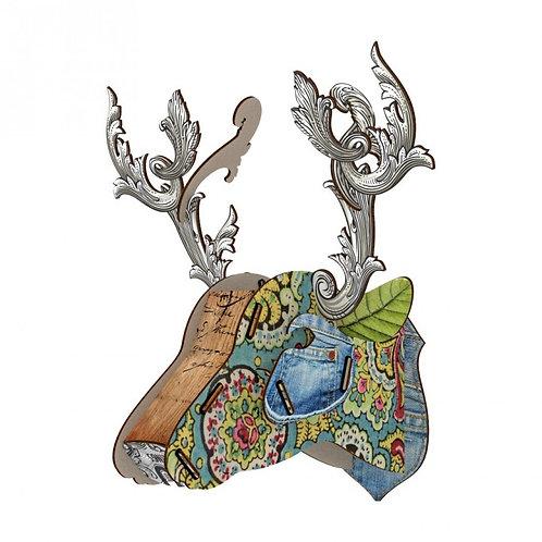 Prodigy Eco Deer Head
