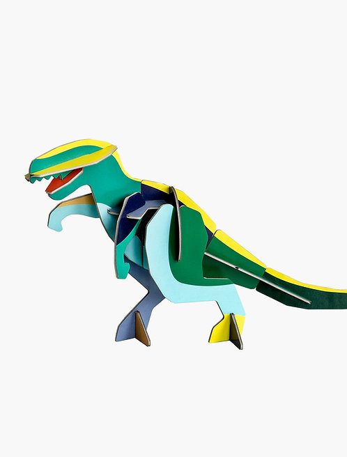 Giant T Rex