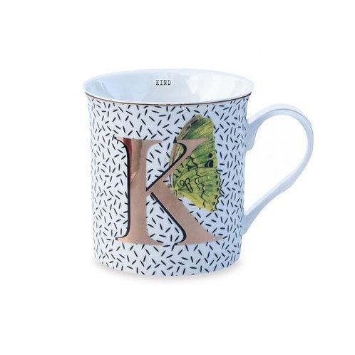 K For Kind Mug