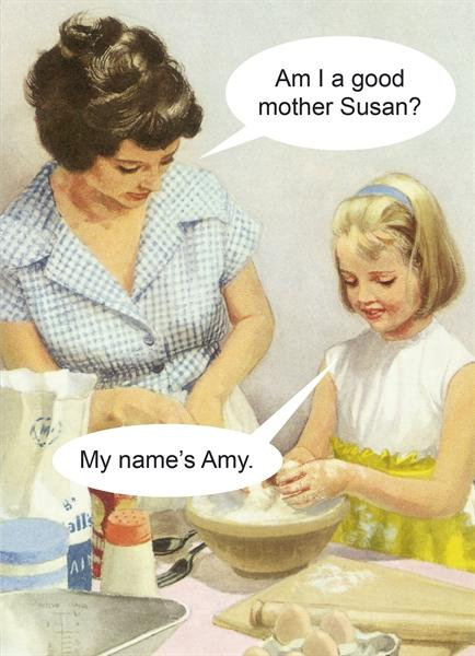 My Name's Amy
