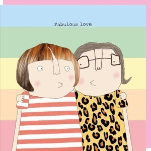 Fabulous Love (F)