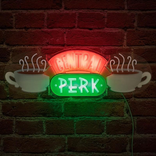 Central Perk LED Neon Sign