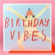 Birthday Vibes