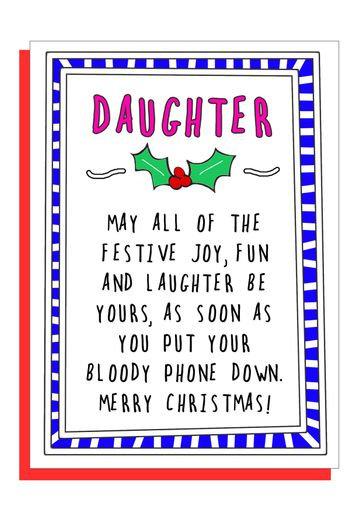 Daughter Phone