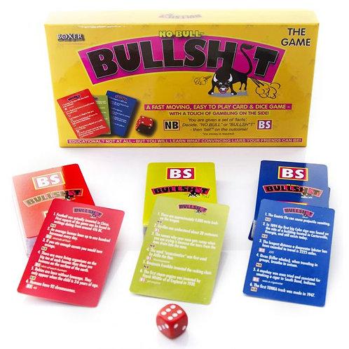 BullShit Game