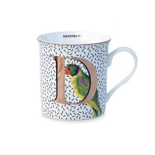 D For Daydream Mug