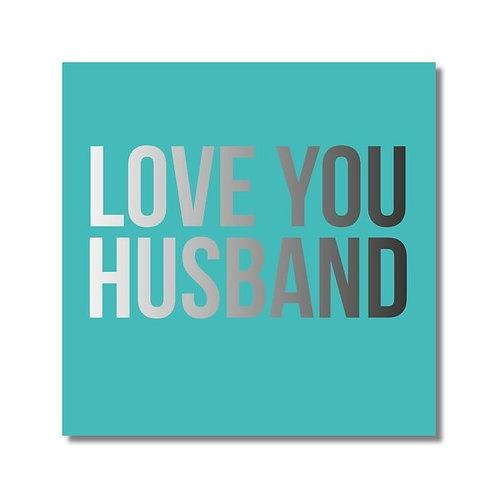 Love You Husband