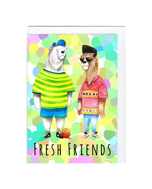 Fresh Friends
