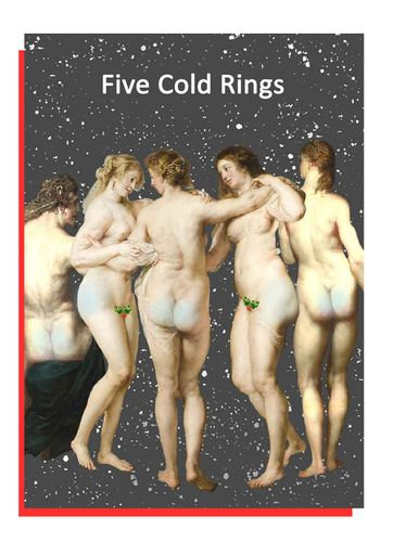 5 Cold Rings