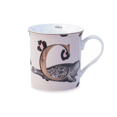C For Cutie Mug