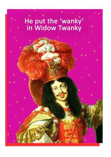 Widow Twanky