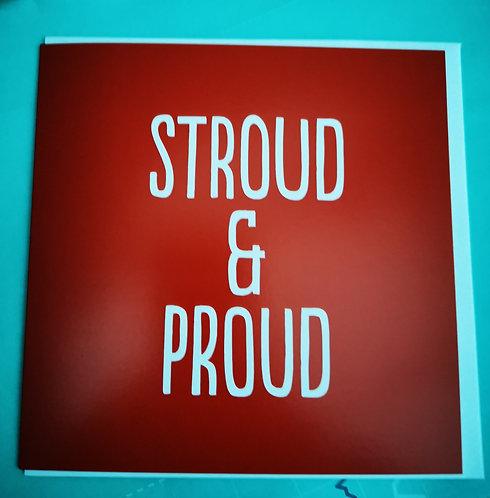 Stroud & Proud