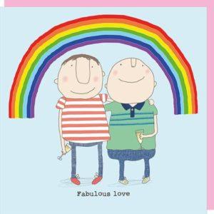 Fabulous Love (M)