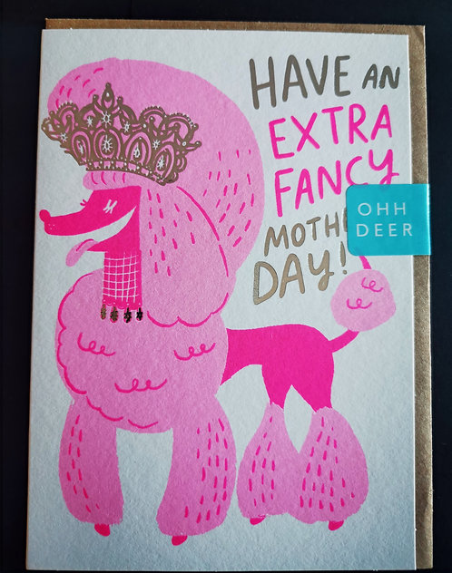 Have an extra fancy Mothers Day