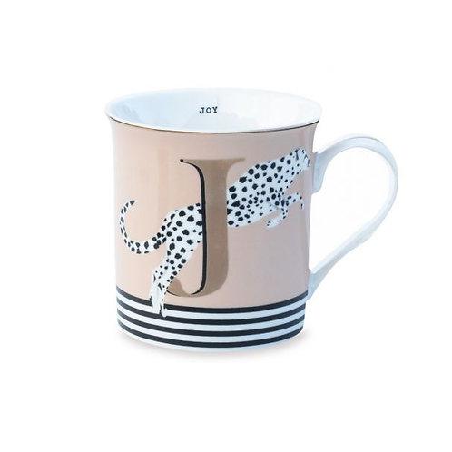 J For Joy Mug