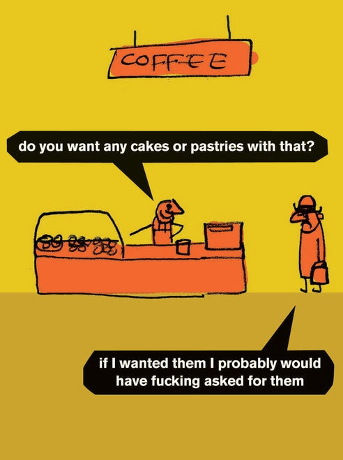 Cakes Or Pastries