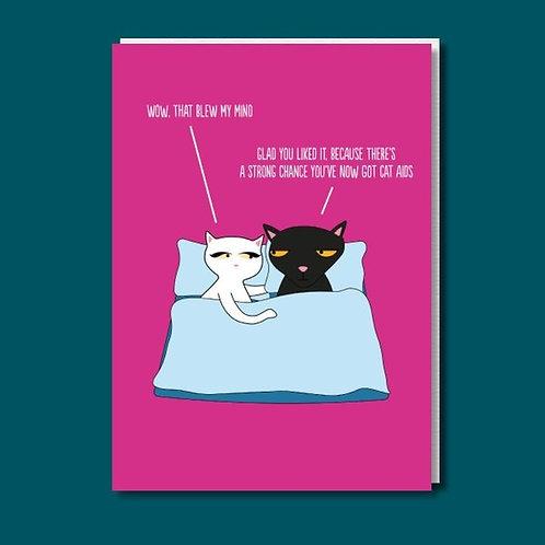 Cat Aids