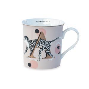 A For Adventure Mug