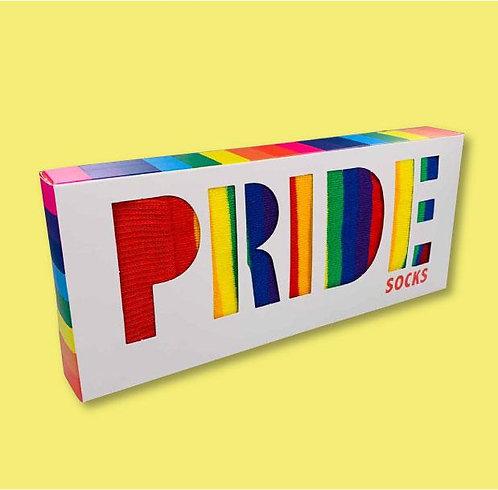 Pride Socks