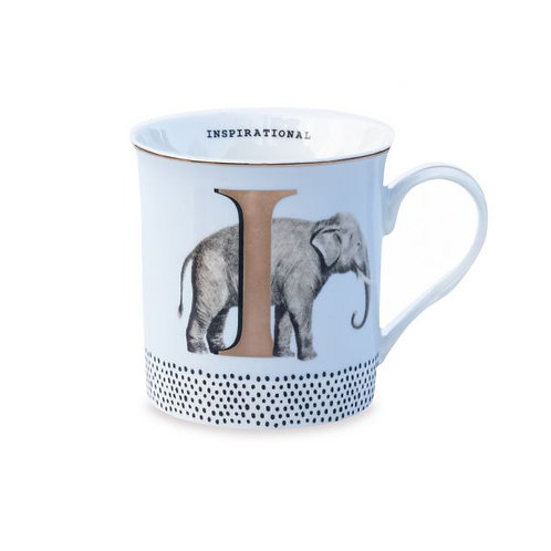 I For Inspirational Mug