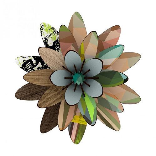 Northern Star Decorative Flower